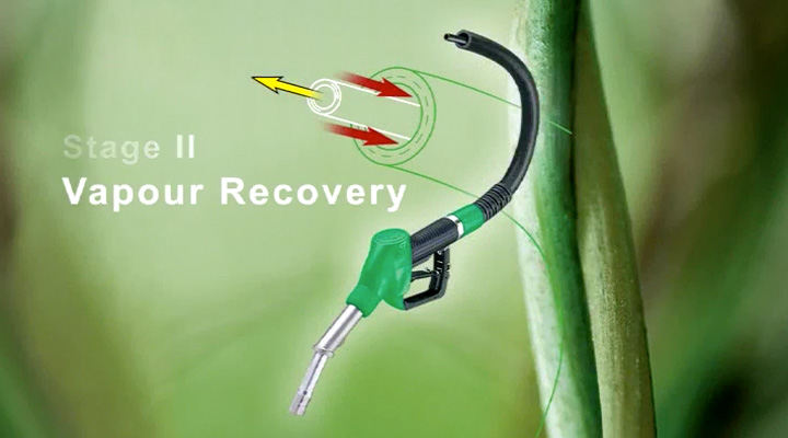 recovery stage