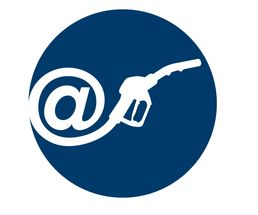 Icon<br />E-Mail with Nozzle
