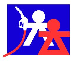 Icon<br />Nozzle, Hose, People