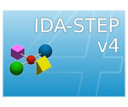 IDA-STEP Viewer